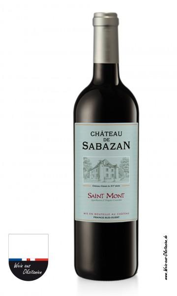Château de Sabazan SAINT MONT