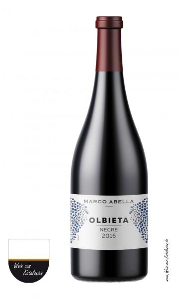 Marco Abella OLBIETA