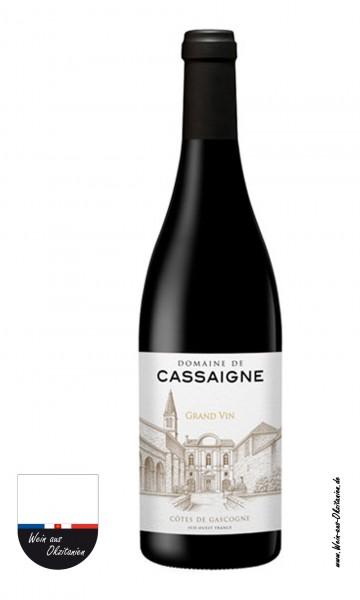 DOMAINE DE CASSAIGNE - Côtes de Gascogne IGP