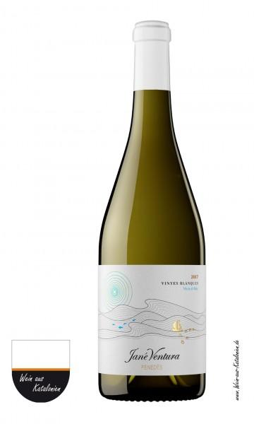 Jané Ventura Blanc Vinyes Blanques
