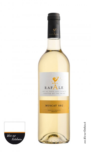 RAFALE Muscat Sec